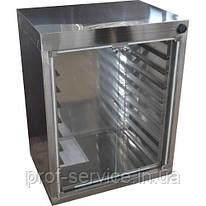 Шкаф расстоечный, 6 уровней, ШР-6-К