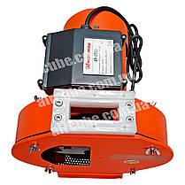Кормоизмельчитель Енергомаш КР-2503 2500 Вт, 2850 об/мин, нож + терка,19,5 кг, фото 3