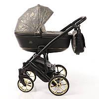 Дитяча універсальна коляска 2 в 1 Tako Corona Angabowana 02