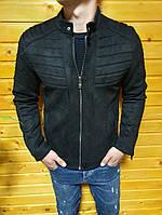 Мужская куртка SCORPION черная
