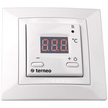 Терморегулторы terneo