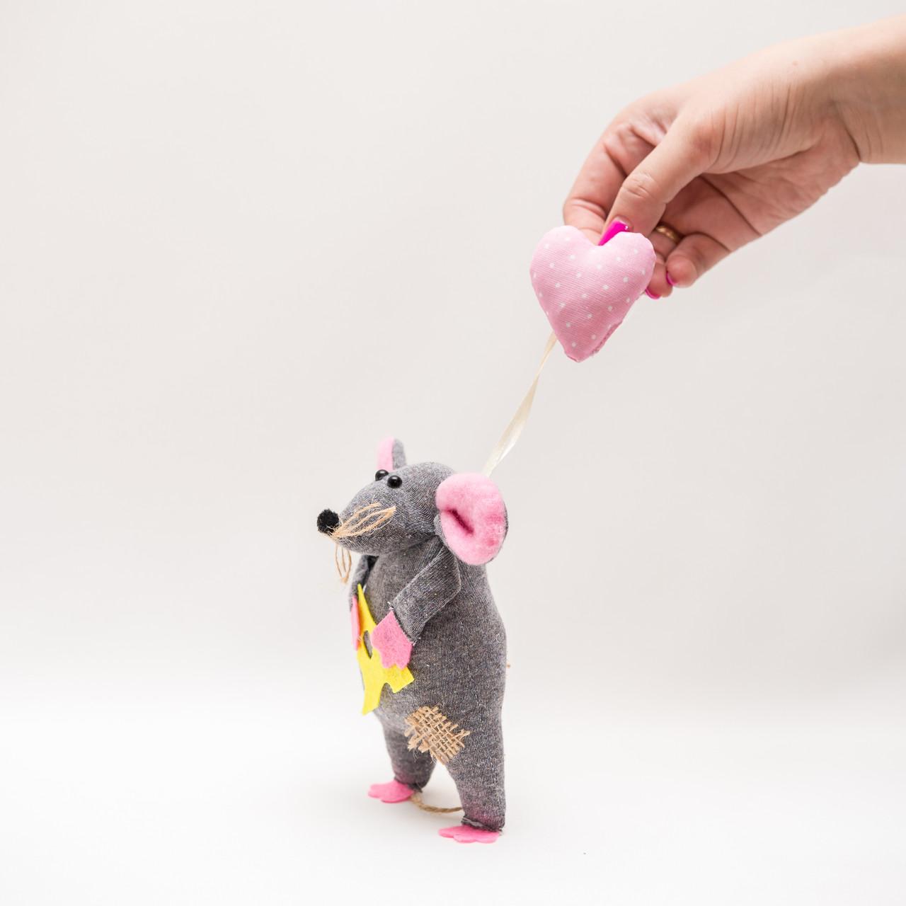 Мышонок МОТЯ