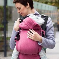 Май-рюкзак DI SLING Adapted Rose, фото 1