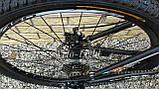 Горный двухподвесной велосипед Oskar Warship, фото 7