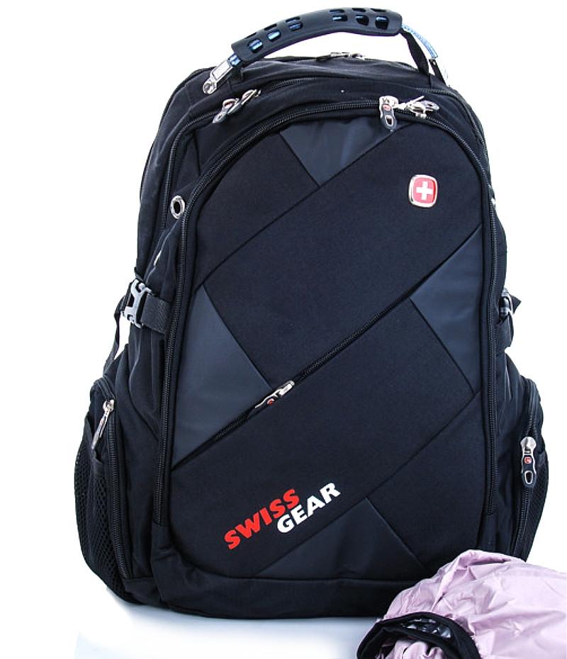 Рюкзак городской с отделением для ноутбука  9381
