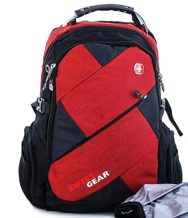 Рюкзак городской с отделением для ноутбука SWISSGEAR 9381