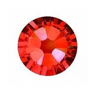Стрази скляні SS 3 Hyaсint гіацинт , 100 шт