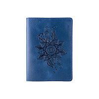 """Обложка для паспорта PC-01 PC-01 Crystal Space """"Mehendi Classic"""", фото 1"""