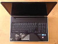 Ноутбук, notebook, HP Pavilion dv7, 2 ядра по 2,1 ГГц, 2 Гб ОЗУ, HDD 250 Гб, фото 1