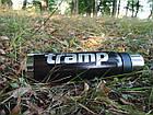 Термос Tramp 0.9л. TRC-027 чорний. Термос трамп, фото 4