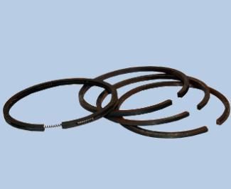 Поршневые кольца компрессораØ 55