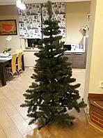 Ялинка штучна Карпатська зелена, 210 см, фото 1