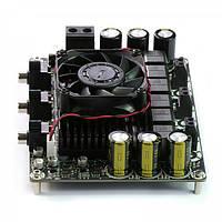 Підсилювач класу D 2х300Вт + 1х500Вт Sure Electronics, фото 1