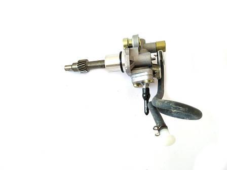 Масляний насос Honda DIO AF-18/27/28 TACT AF-24/30/31/51 Mototech, фото 2