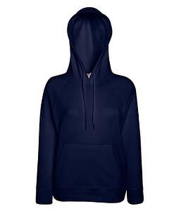 Жіноча кофта з капюшоном L, AZ Глибокий Темно-Синій