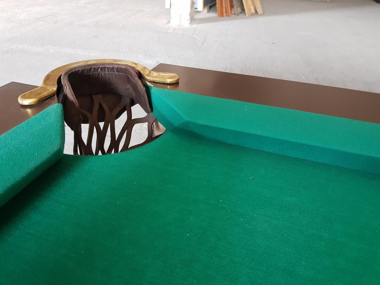 Перетяжка більярдного столу