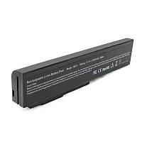 Аккумулятор к ноутбуку Asus N61VG (A32-M50) 5200 mAh Extradigital