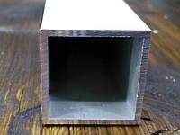 Труба алюминиевая квадратная Модель ПАС-1950 30x30х2 / AS, фото 1