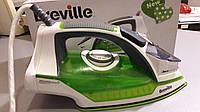 Керамический паровой утюг Breville VIN393 Aero, 2400 Вт [Класс энергопотребления A]