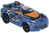 Машинка Р/У RACE TIN  Машина в Боксе с Р/У, BLUE (YW253102), фото 2