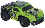 Машинка Р/У RACE TIN  Машина в Боксе с Р/У, GREEN (YW253105), фото 2