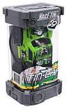 Машинка Р/У RACE TIN  Машина в Боксе с Р/У, GREEN (YW253105), фото 4