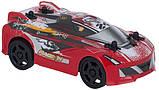 Машинка Р/У RACE TIN  Машина в Боксе с Р/У, RED (YW253101), фото 2
