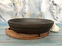 Кеци 15 см из красной глины, фото 1
