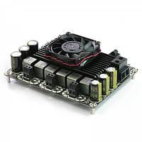 Підсилювач класу D 3х400Вт Sure Electronics, фото 1