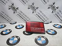 Задний левый стоп-сигнал в крышку багажника BMW E34 (1384011)