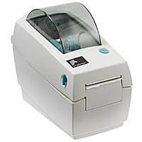 Принтер этикеток Zebra LP2824