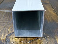 Труба алюминиевая Модель ПАА-1092 40x40x1.2 / AS, фото 1