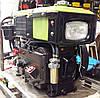 Дизельный мотор для мотоблока Кентар
