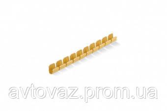 Скоба соединительная, для скрепления нескольких проводов, суммарно 6,0-9,0мм.кв.