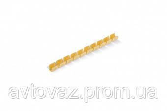 Скоба соединительная, для скрепления нескольких проводов, суммарно 4,0-6,0мм.кв.