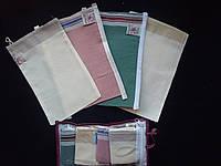 Набор перчаток кесе для хамама  4 шт.