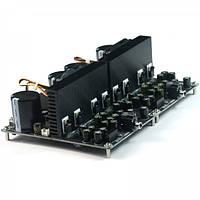 Підсилювач класу D 2х750Вт Sure Electronics, фото 1