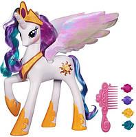 Интерактивная игрушка пони Принцесса Селстия Май литл пони (Celestia My Little Pony) Hasbro, фото 1