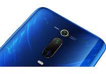 Смартфон Xiaomi Mi 9T 6/128 Glacier Blue [Global] (M1903F10G) EAN/UPC: 6941059624592, фото 2