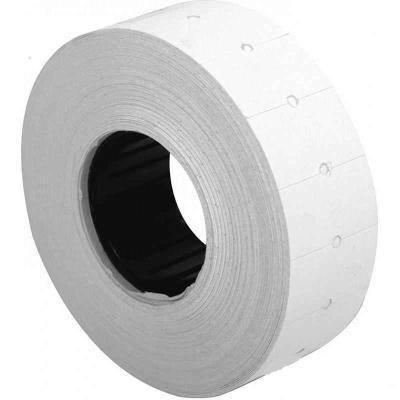 Цінники для машинок білі  однор.1000шт РМ-600/2, фото 2
