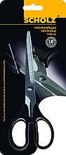 Ножиці Scholz, 16см, універсальні, подовжені леза
