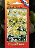 Эустома Мейдж Йеллоу F1, семена, фото 1