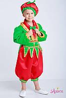 Карнавальный костюм Сеньор Помидор для мальчика, фото 1