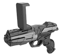 Пистолет QFG 1 GAME GUN - Дополненная Виртуальная Реальность