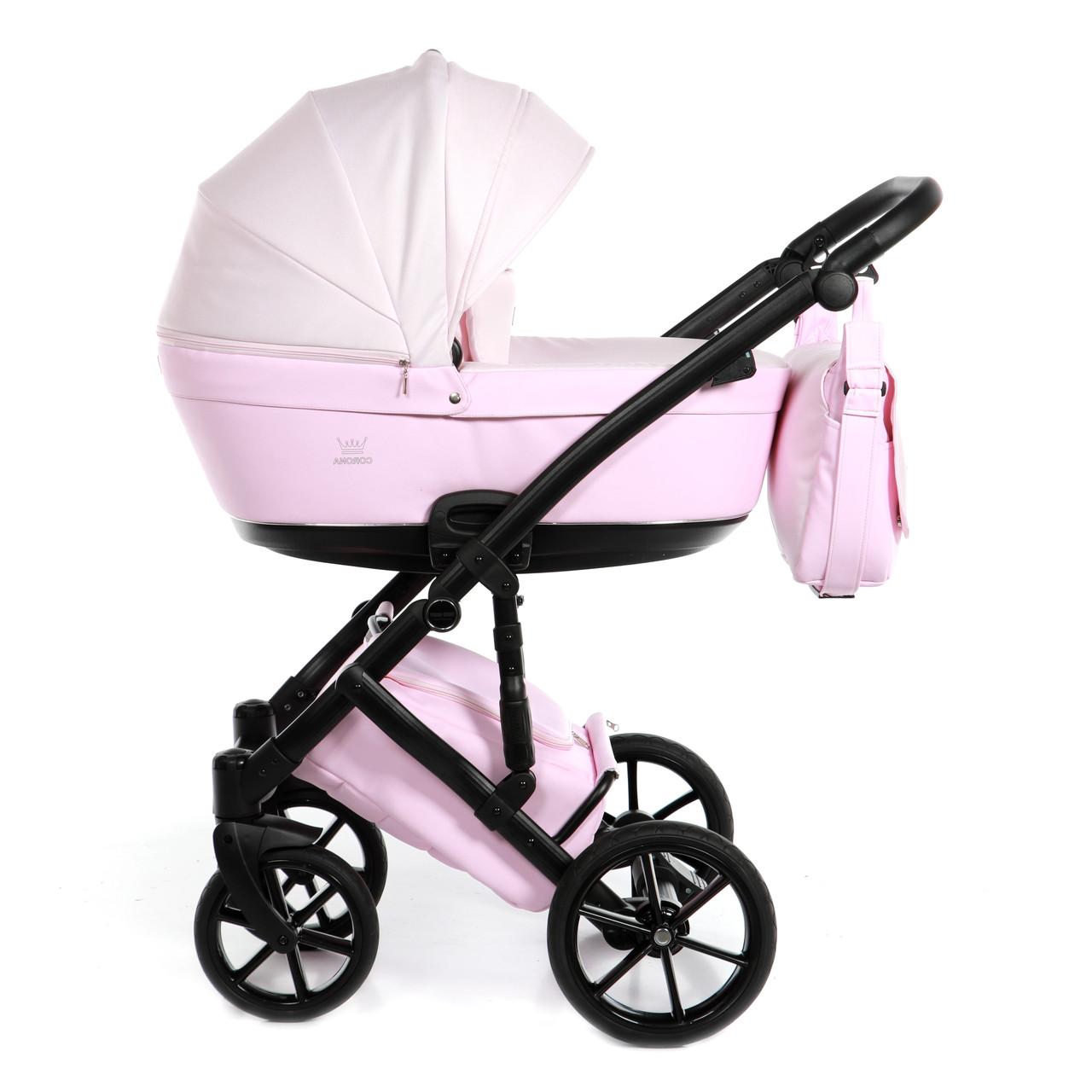 Детская универсальная коляска 2 в 1 Tako Corona Light 05