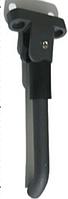 Подножка для скутера DK Metal Xiaomi MiJia M365 (black)