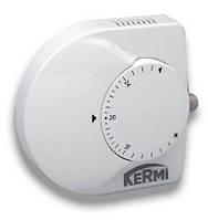 Комнатный регулятор температуры Kermi Компакт 230V