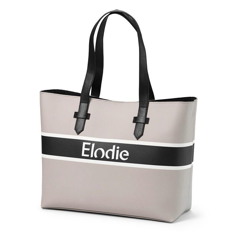 Elodie Details - Сумка для мамы Saffiano Logo Tote
