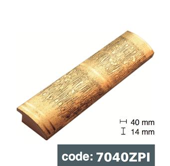 Багет дерев'яний єгипет