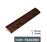 Баге дерев'яний плямистий як рись